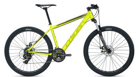 Coluer Ascent 292 Amarelo 2020