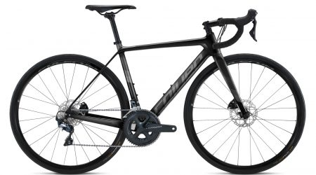 Coluer Invicta Disc 6.0 Black