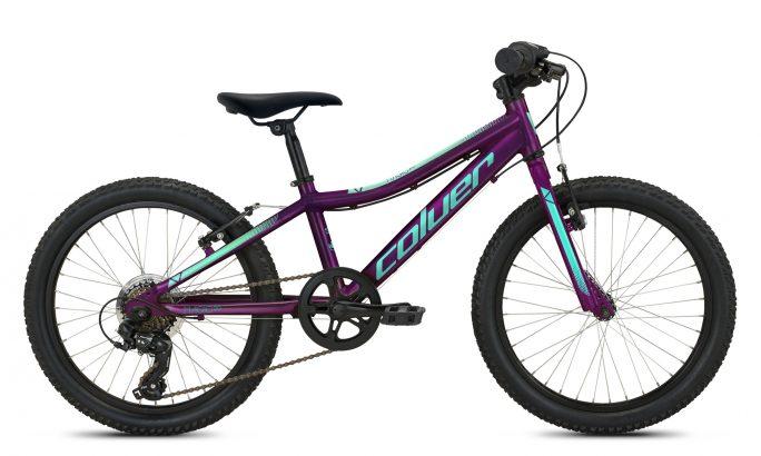 Coluer Magic 20 Purple