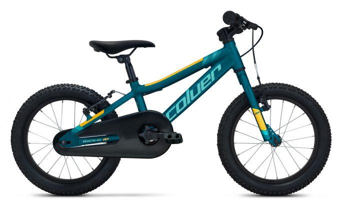 Coluer Rider 16 Blue 2020