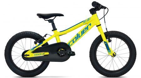 Coluer Rider 16 Amarillo 2020