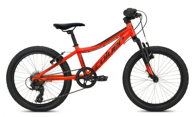 Coluer Rider 20 HS Naranja 2020