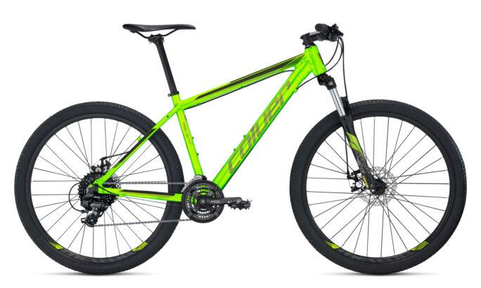 Coluer Ascent 292 Verde