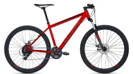 Coluer Ascent 292 Rojo
