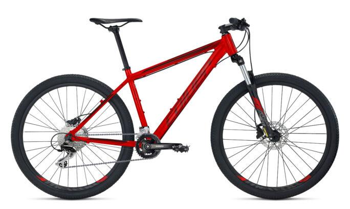 Coluer Ascent 294 Rojo