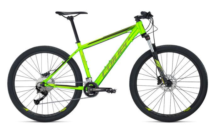 Coluer Ascent 295 Verde