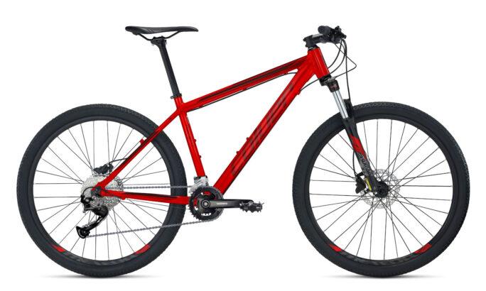 Coluer Ascent 295 Rojo