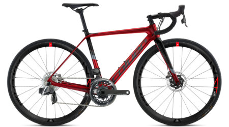 Coluer Invicta Disc 9.0 Red