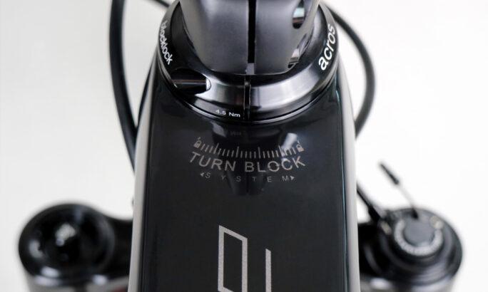 Coluer Stake CR Black