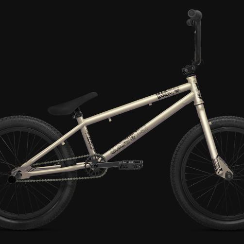 Coluer BMX bicycles