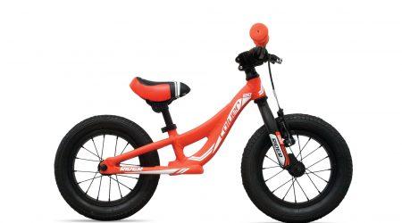 Coluer Rider 120 Red-Black