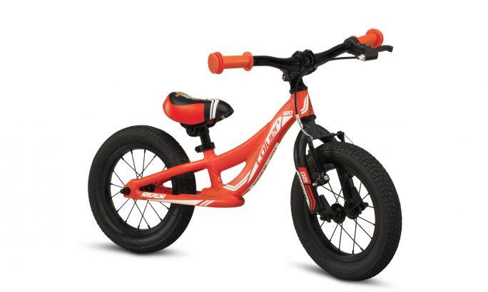 Coluer Rider 120 Rojo-Negro