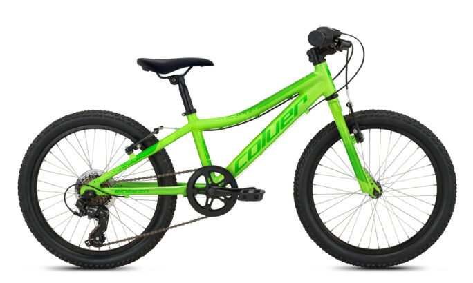 Coluer Rider 20 SS Verde 2020
