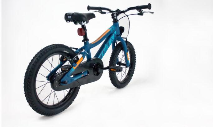 Coluer Rider 16 Blue