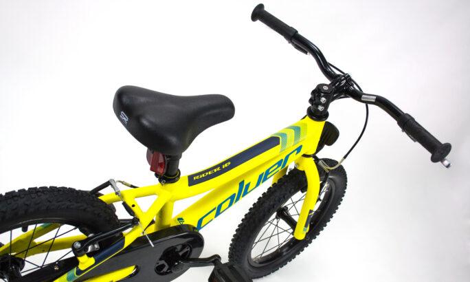 Coluer Rider 16 Yellow