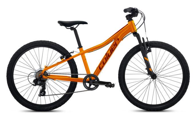 Coluer Ascent 241 Naranja