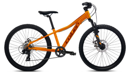 Coluer Ascent 242 Orange