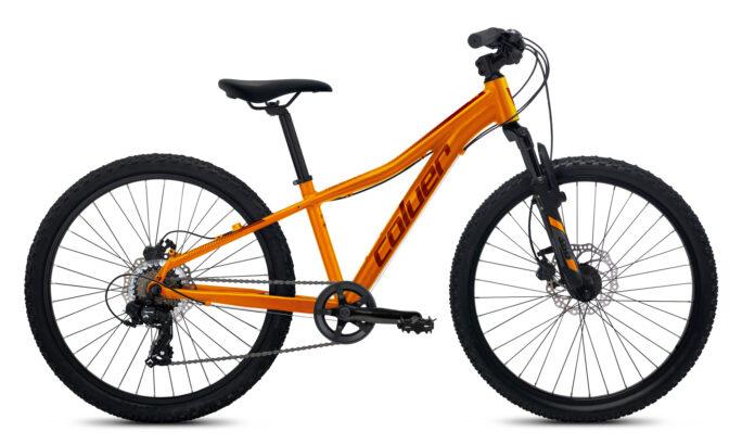 Coluer Ascent 243 Orange