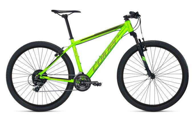 Coluer Ascent 271 Verde