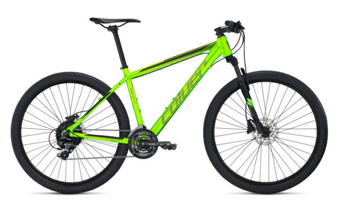 Coluer Ascent 273 Verde