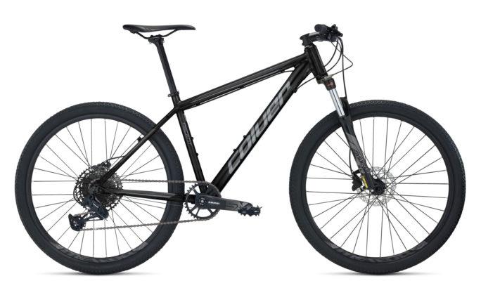 Coluer Ascent 296 Negro