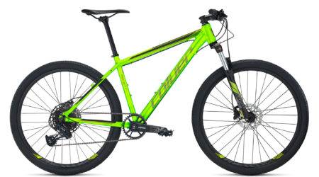 Coluer Ascent 296 Verde
