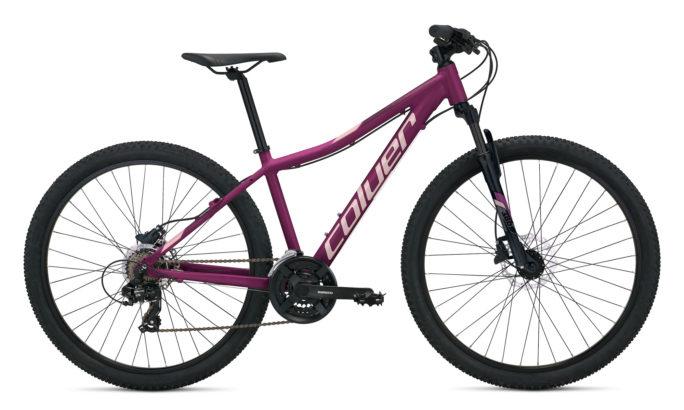 Coluer Diva 273 Púrpura