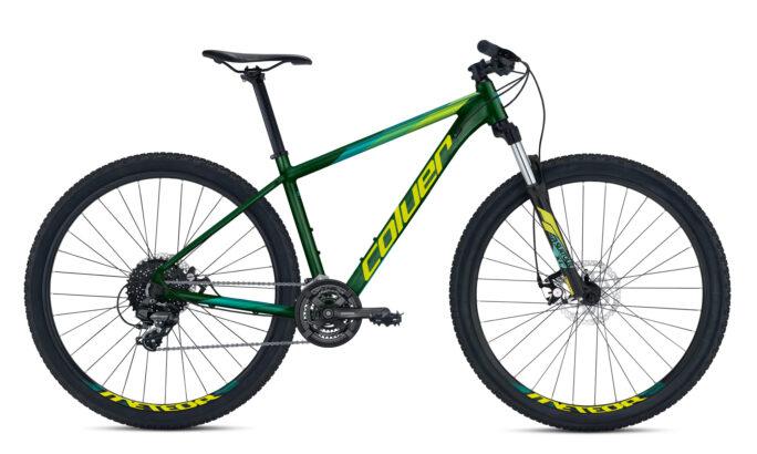 Coluer Limbo 292 Verde