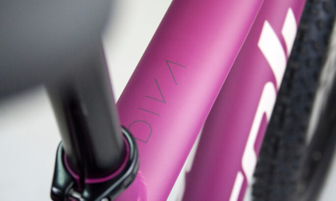 Coluer Diva 27 Purple